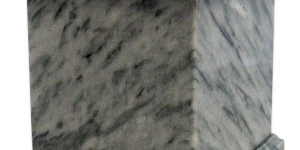 Urnas de mármol