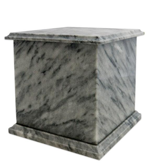 Urna de marmol