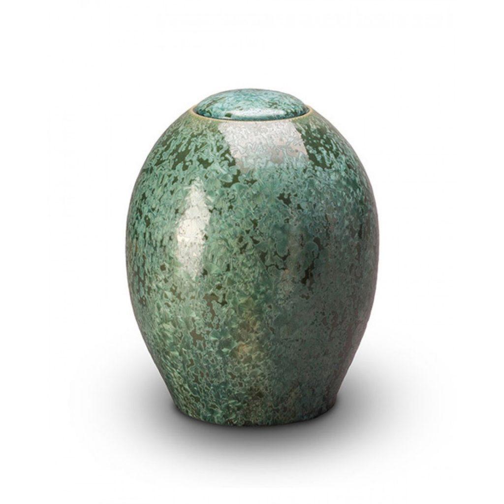 Urnas de ceramica